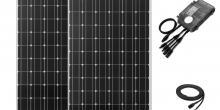Микро мрежови соларни системи