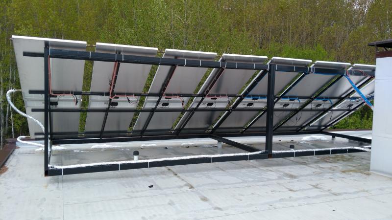 Автономна хибридна система за производство на електричество и затопляне на вода-afea67791952c0fc6ddddeec3d4a6f09b5be6e8f