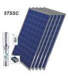 Solar pump 4TSC14-83-220 / 2200