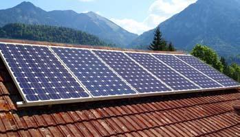 Соларен покрив 5 kWp a