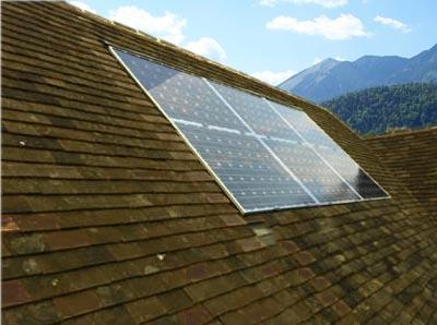 Соларен покрив 5 kWp e