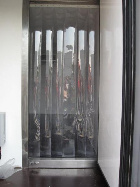 Галерия фотоволтаичен хладилен склад 3