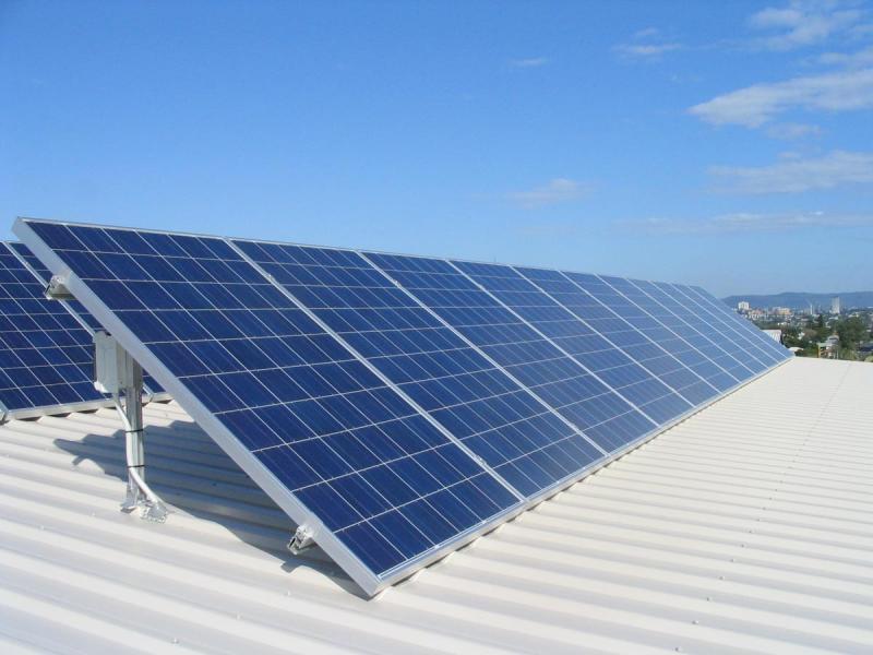 бъдещето на соларната енергия в България