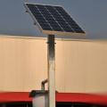 Соларна лампа 3