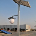 Фотоволтаична лампа 1