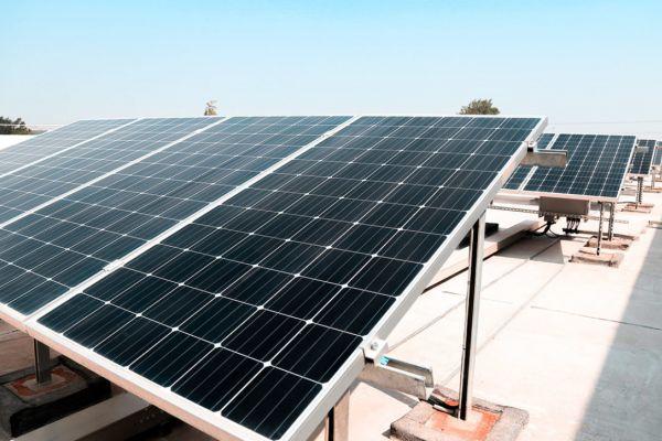 мрежова фотоволтаична система, система за производство и продажба на ток
