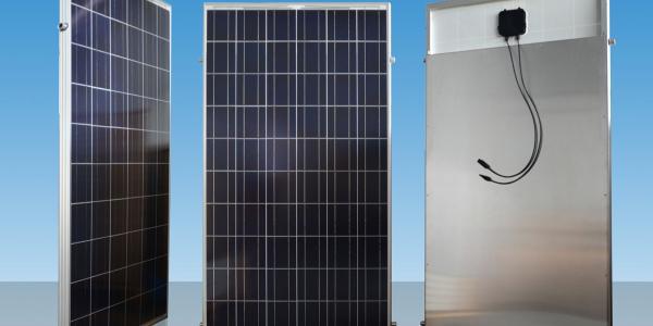 PVT Модул /за електричество и затопляне на вода/