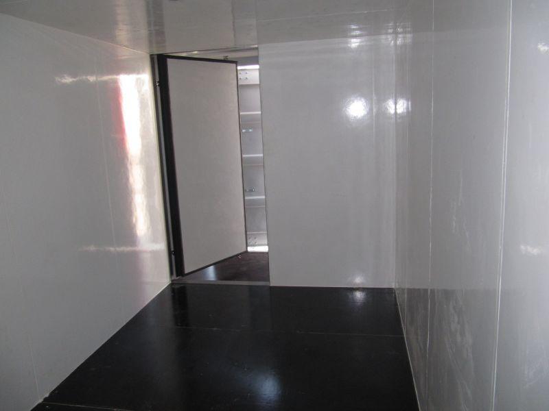 Галерия фотоволтаичен хладилен склад 5