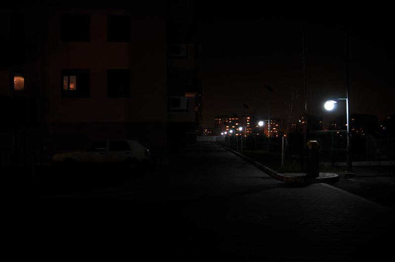 Соларна лампа 2