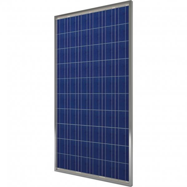 Поликристални соларни 270 Wp.