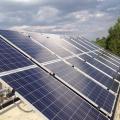 Автономна хибридна система за производство на електричество и затопляне на вода