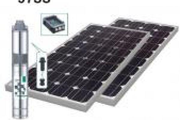 Соларна помпа