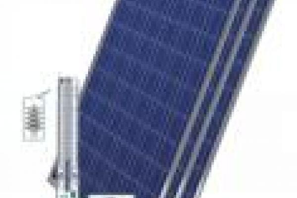 Solar water pump 4TSC4-57-48/500