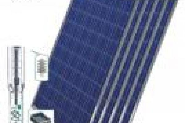 Solar pump 4TSC8-46-110 / 1000
