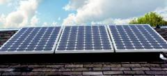 фотоволтаични панели, соларни панели